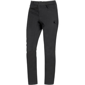 Mammut Massone Pants Men black